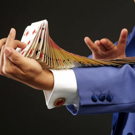 Wedding Magicians hire