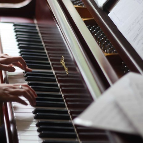 Wedding Pianists hire