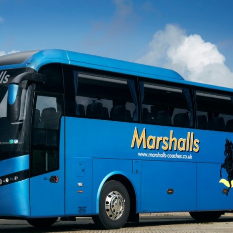 coach hire suppliers