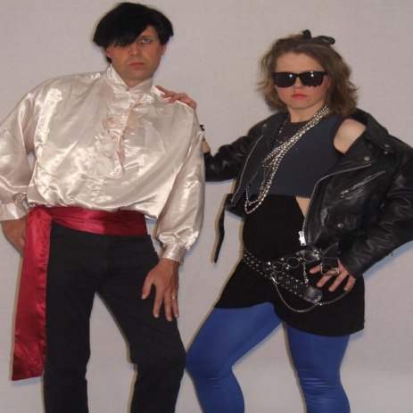80s Cover Bands