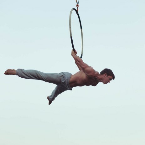 Aerialists for Hire