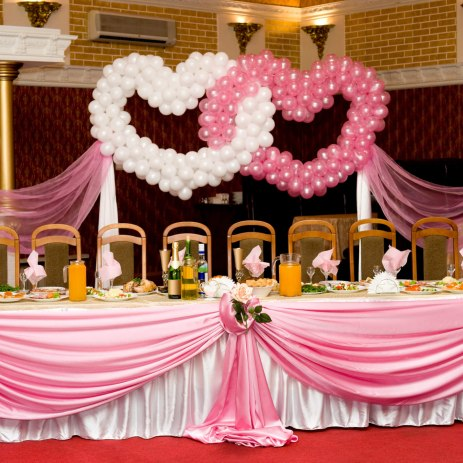 Ballon Decoration Hire