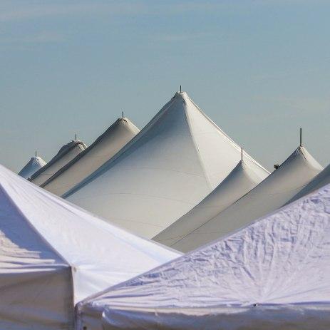 Bedouin Tent Hire