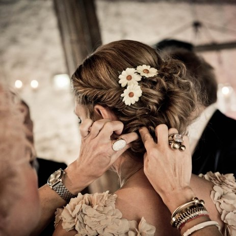 Hire Bridal Hair and Makeup