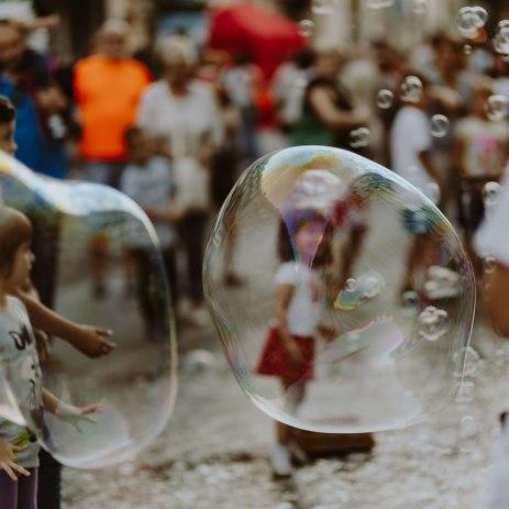 Bubbleologists Hire