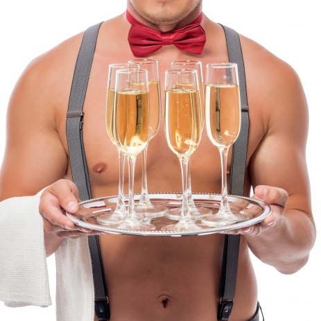 Hire Buff Butlers