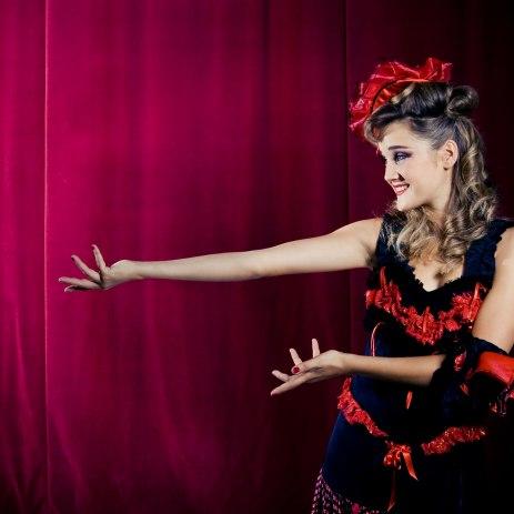 Cabaret Acts Hire