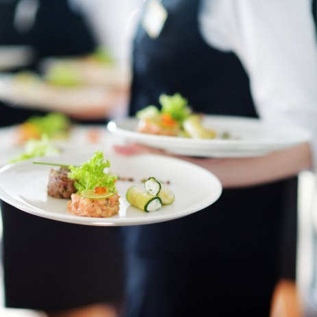 Event Catering Hire