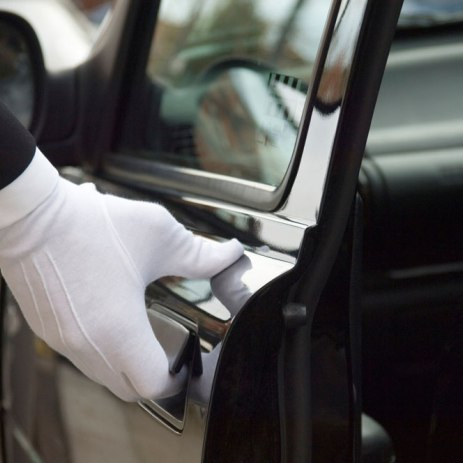 Chauffeurs and Driver Hire