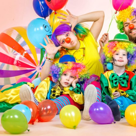 Children's Entertainers Hire