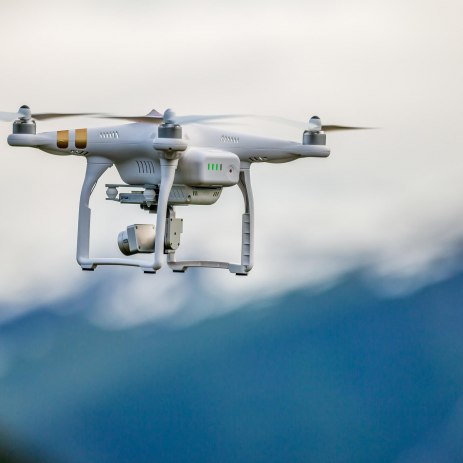 Drone Hire
