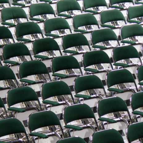 Event Seating Hire