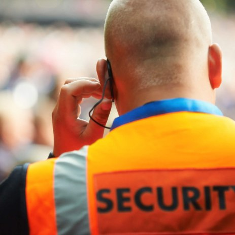 Hire Event Security