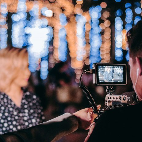 Event Video Streaming Hire