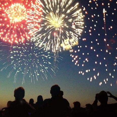 Hire Firework Suppliers