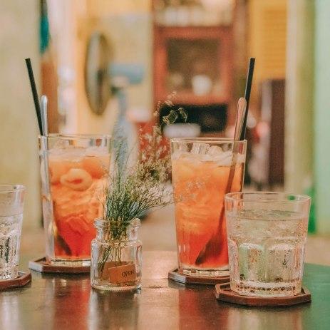 Remote Cocktail Workshops