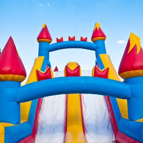 Inflatable Fun Hire