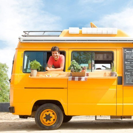 Mexican Mobile Catering Hire