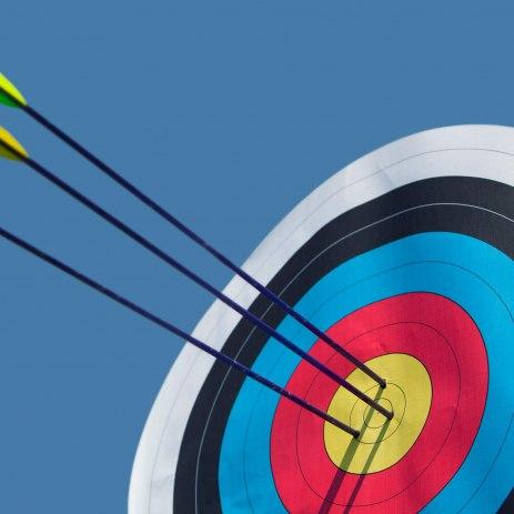 Mobile Archery Hire