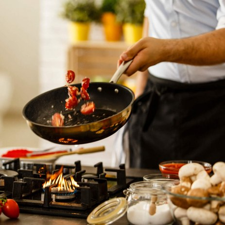 Private Chef Hire