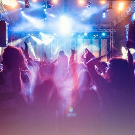Event Production Hire