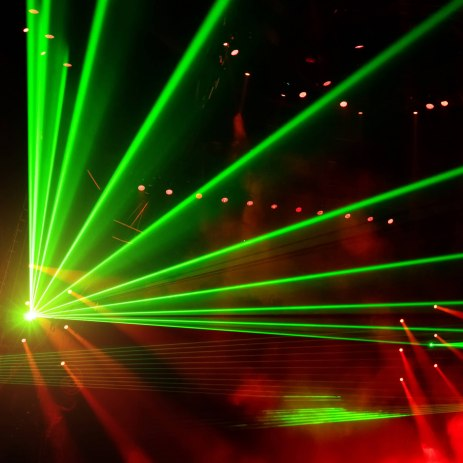 Strobe Lighting Hire