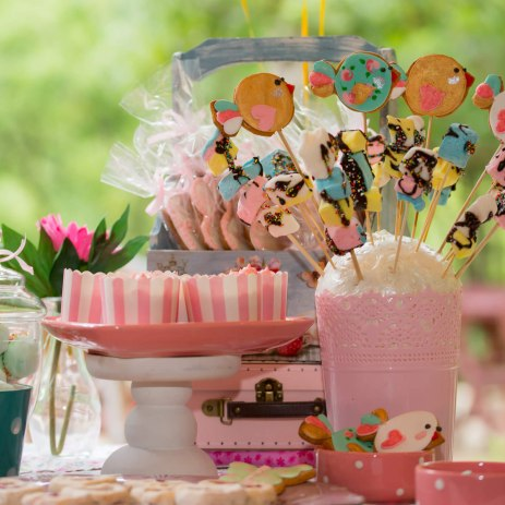Sweet and Candy Cart Hire