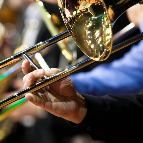 Swing Band Hire