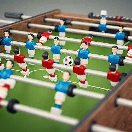 Table Football Hire