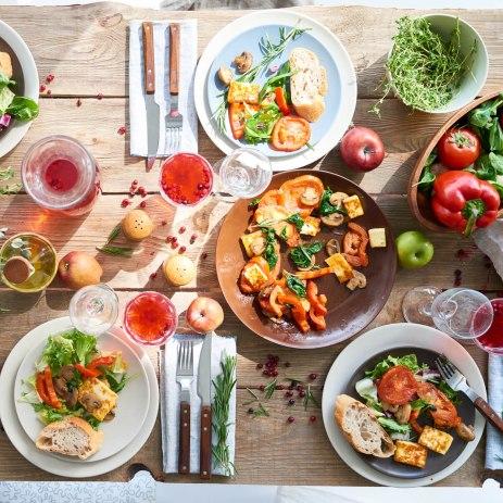 Hire Vegetarian Catering