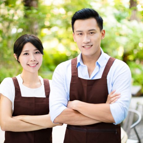 Hire Waiting Staff