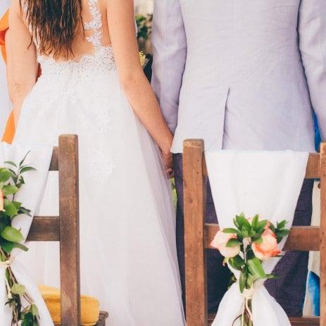 Wedding Celebrant Hire