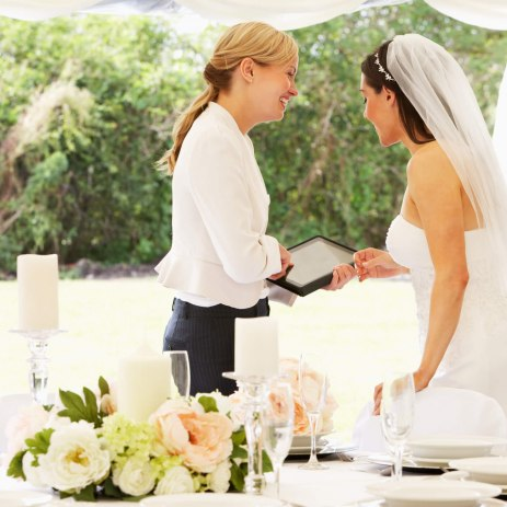 Wedding Planner Hire