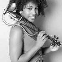 Iyanna Monique - Solo Violinist