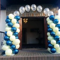 Balloons for parties