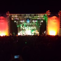 The Admiral Nelson Festival