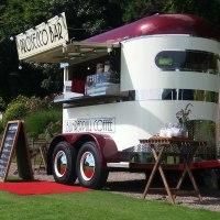 Prosecco Bar wedding event