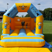 All Bounce Surrey