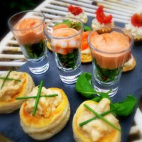 The Anne Lucas Catering Company