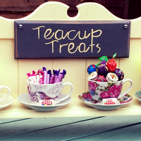 Teacup Treats