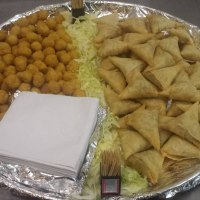 Barkat Catering & Events