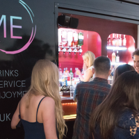 BARME Mobile Bar