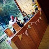 Wedding & Event Bar Hire Yorkshire
