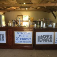 Boyz Bars Mobile Bar Hire