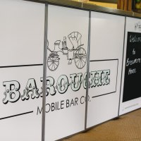 Barouche Bars Ltd