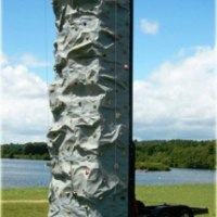 Hire the Climbing Wall where it will definitely be worth the climb once you reach the top of this hugely thrilling piece of equipment hire