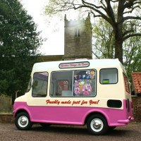 Yorkshire Vintage Ice Cream
