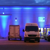 Arc Sound Hire Warehouse