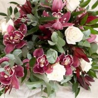 Bridal Bouquet, Occasion Angel