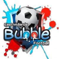 East Midlands Bubble Football
